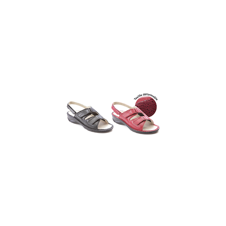 bdc13393f6c7ed GIBAUD Chaussures Podactiv SIENNE - Pharmacie Delepoulle