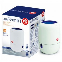 Aerosol AIR FAMILY