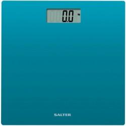 Pèse personne électronique SALTER Turquoise