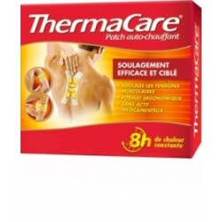 THERMACARE Patch Chauffant...