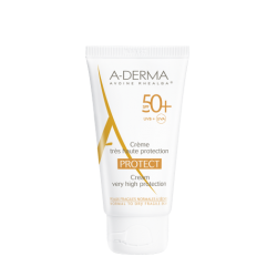 Aderma protect creme très haute protection spf 50+
