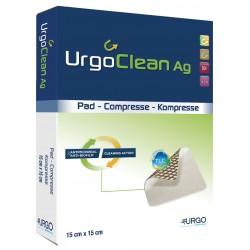 UrgoClean 10 X 6, Boîte de 16