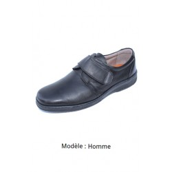 Chaussures CHUT PodoGIB Corfou Homme Gibaud