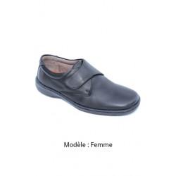 Chaussures CHUT PodoGIB Corfou Femme Gibaud