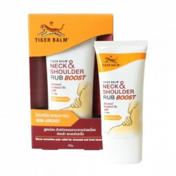 Baume du tigre Neck & Shoulder 50gr