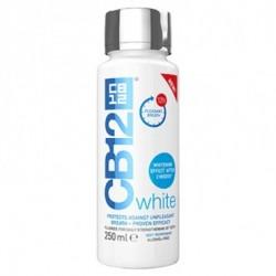 CB12 WHITE BAIN DE BOUCHE 250ML