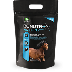 BIONUTRON YEARLING Seau de 1,5kg