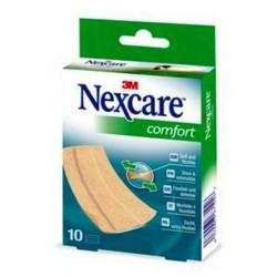 NEXCARE Comfort Strips...