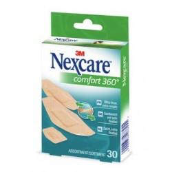 NEXCARE Comfort 360 Boîte...