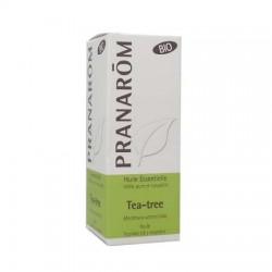 PRANAROM Huile Essentielle Tea Tree