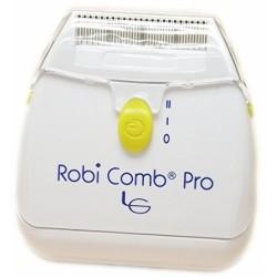 ROBI COMB PRO Peigne électronique tue poux