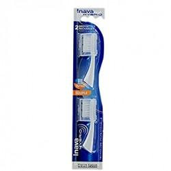 INAVA HYBRID Brossettes 15/100 Blister de 2 recharges