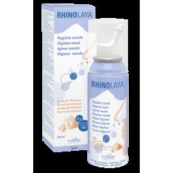RHINOLAYA Hygiène nasale...
