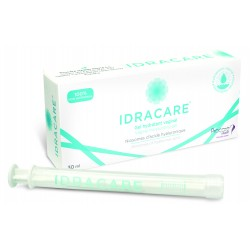 Idracare Gel Vaginal Tube de 30 ml avec applicateur