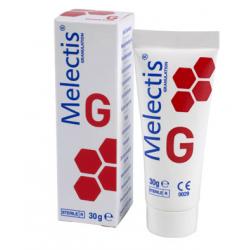 MELECTIS G Gel Cicatrisant au Miel 30g