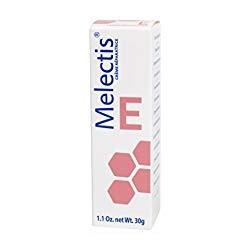 MELECTIS E Crème réparatrice 30gr