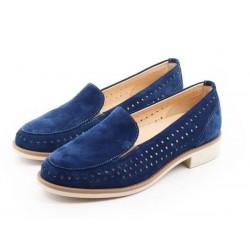 Gibaud Chaussures CASORIA denim