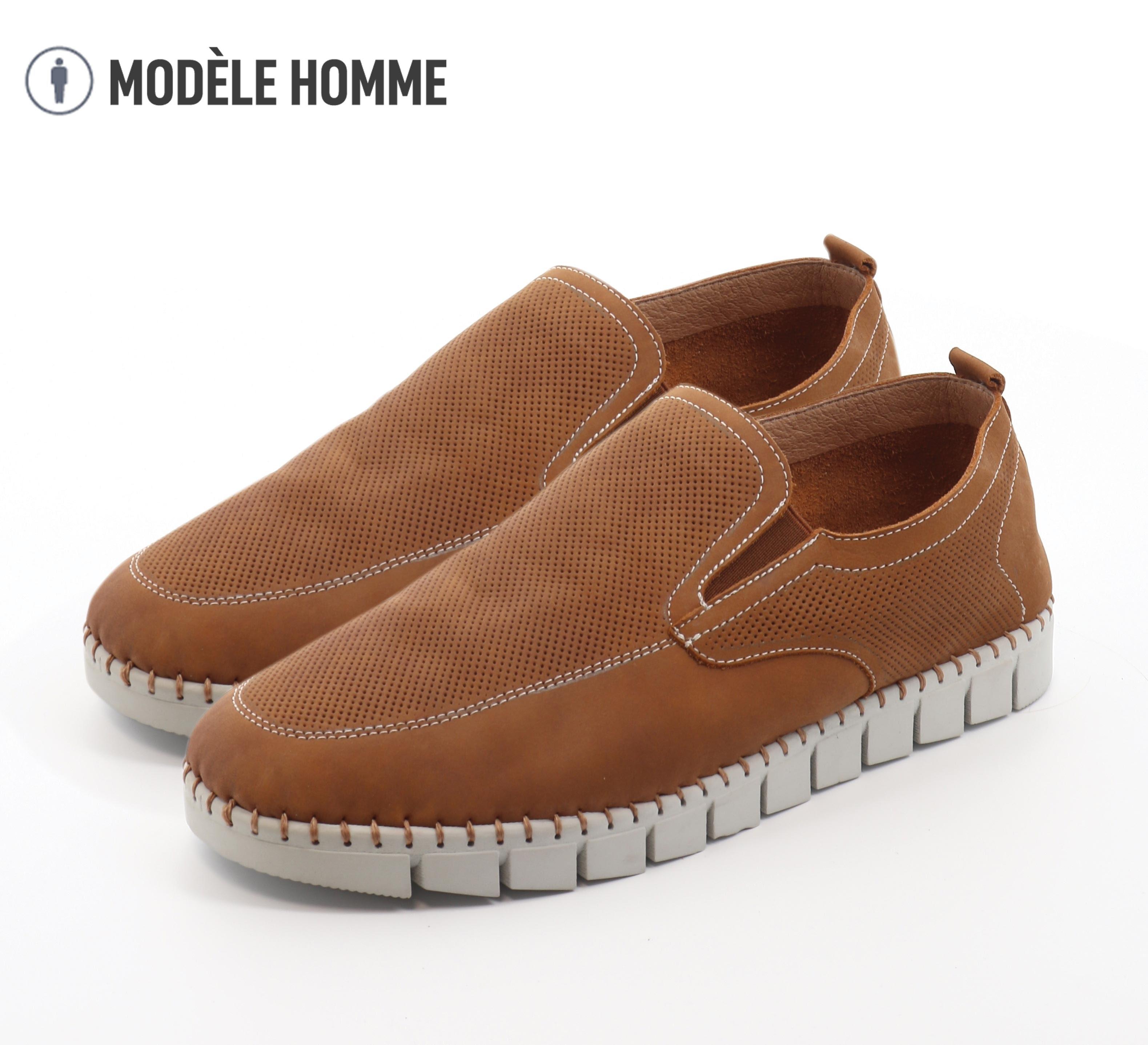6200477106e6d9 GIBAUD Chaussures Forli Camel - Pharmacie Delepoulle