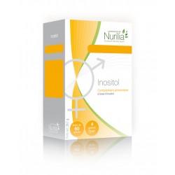 Inositol Boîte de 60 gélules (15 jours)