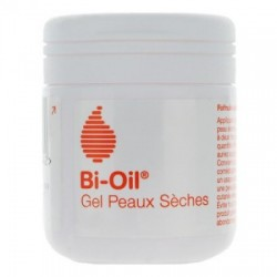 BI-oil Gel Peaux Sèche 50 ml