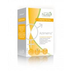 Actimemo Boîte de 15 comprimés et 45 gélules (15 jours)