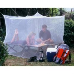 Moustiquaire Cabin 2 places Imprégnée DawaPlus