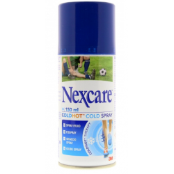 NEXCARE Coldhot Spray Froid 150 ml
