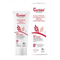 CARTIDOL GEL ARTICULAIRE 120 ml