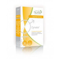 Dynalia Boîte de 30 comprimés (1 mois)