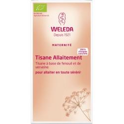 WELEDA Tisane allaitement...