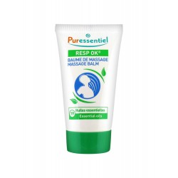 PURESSENTIEL Resp OK Baume de massage Tube 50 ml