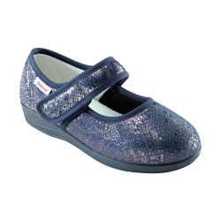 Chaussures Ikaria Bordeaux