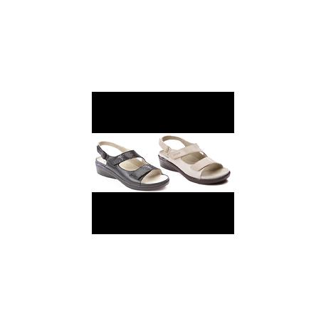 GIBAUD Chaussures Podactiv VERONE Noir