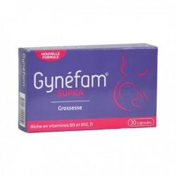 GYNEFAM Plus