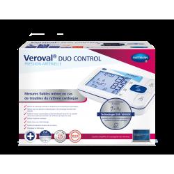VEROVAL Duo Control Medium