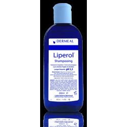 LIPEROL pH 5,5 Shampoing 200 ml