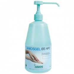 ANIOSGEL 85 NPC 1L Gel désinfectant