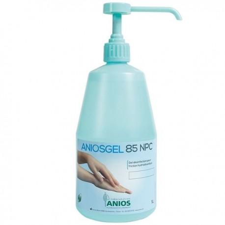 ANIOSGEL 85 NPC 1L Gel désinfectant