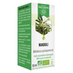 DAYANG HE Niaouli Bio 10 ml