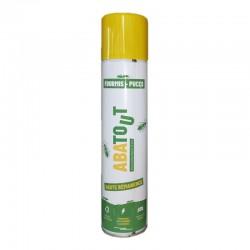 Abatout Fourmis Puces Spray 300 ml