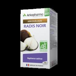 RADIS NOIR Arkopharma Boîte...