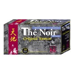 DAYANG Thé Noir De Chine 20 infusettes
