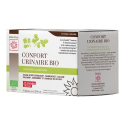 DAYANG Confort urinaire Bio 20 ampoules