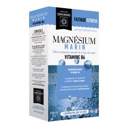 DAYANG Magnésium Marin Vitamine B6 30 comprimés