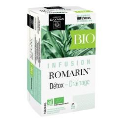 DAYANG Romarin Bio 20...