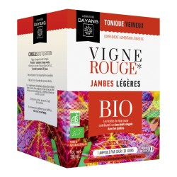 DAYANG Bio Vigne Rouge 20...