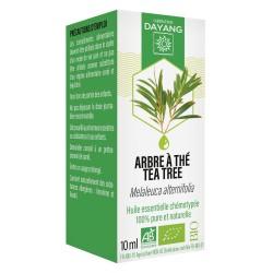 DAYANG HE Arbre à thé - Tea tree BIO 10 ml