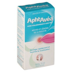 APHTAVEA Spray 15 ml