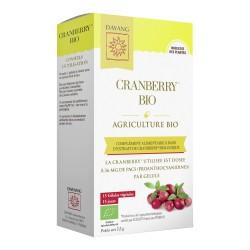 DAYANG Cranberry Bio Confort urinaire 15 gélules