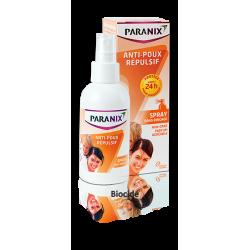 PARANIX Répulsif Spray 100ml